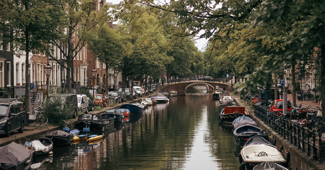 You are currently viewing Visual Diary: A Short Trip To Amsterdam