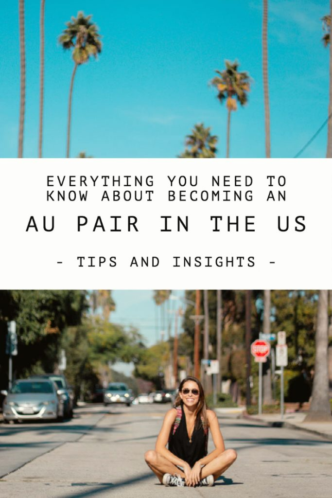Everything you need to know about becoming an Au Pair