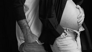 Read more about the article Why dads-to-be deserve more credit| Pregnancy