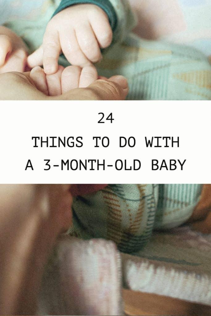 newborn baby goals