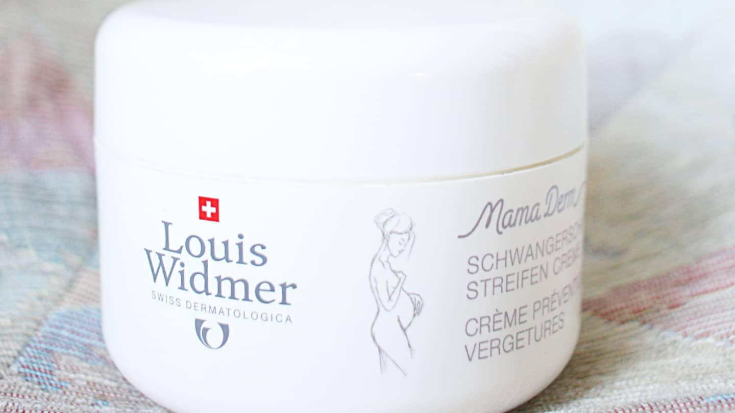 You are currently viewing Louis Widmer Stretch Marks Prevention Cream REVIEW